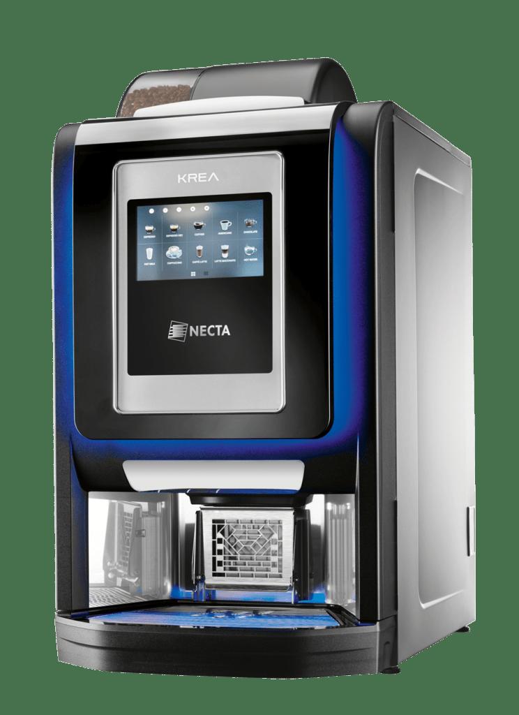 Coffee Machine Rental Glasgow Copper Black Coffee